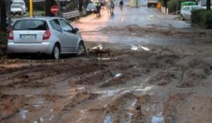 Effetto alluvione