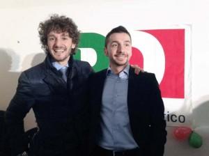 L'O. Fanucci e Giacomo Mangoni