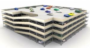 Parcheggio modulare
