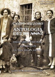La copertina del libro di Roberto Prioreschi