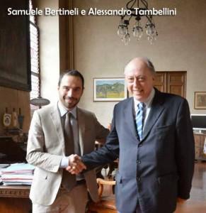 Bertinelli e Tambellini
