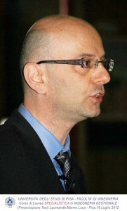 Luca Marmo