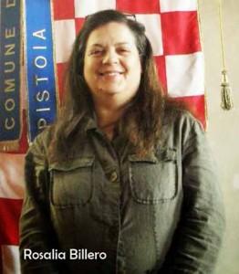 Rosalia Billero