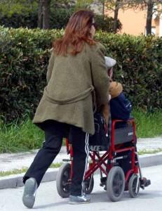Assistenza agli anziani non autosufficienti