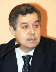 L'Assessore Regionale Gianni Salvadori