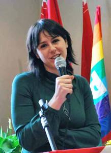 Silvia Biagini rieletta Segretaria della Cgil-Funzione Pubblica