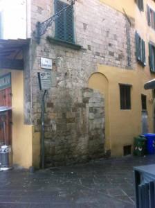 Via Sant'Anastasio