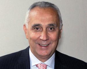 Roberto Benedetti (Nuovo Centrodestra)