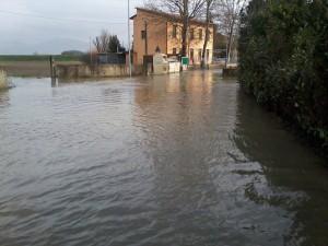 Alluvione febbraio 2014
