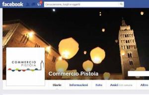 Commercio Pistoia, i commercianti del centro storico