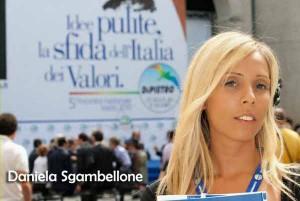 Daniela Sgambellone
