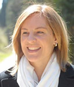 Federica Fratoni, Presidente della ex-Provincia di Pistoia