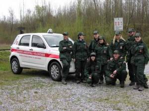 Guardie ambientali volontarie di Carrara