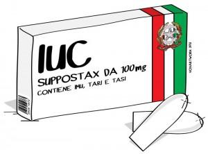 IUC, una nuova 'bastardata'