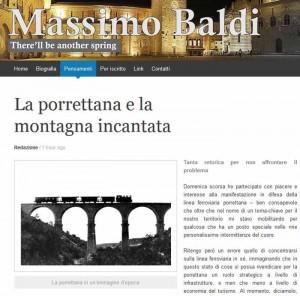 Immagine dal sito di Massimo Baldi