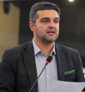 On. Claudio Morganti
