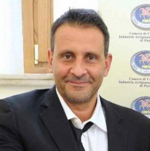 Oreste Giurlani, candidato Sindaco Pd
