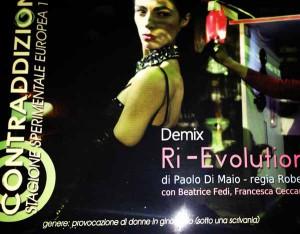 Ri-evolution