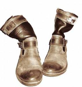 Stivali da sette leghe per Marco Bottino