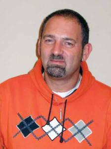 Valerio Bonfanti, Capogruppo Pd, Consiglio Provinciale Pistoia