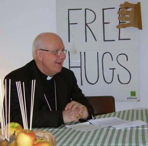 Il Vescovo Mansueto Bianchi