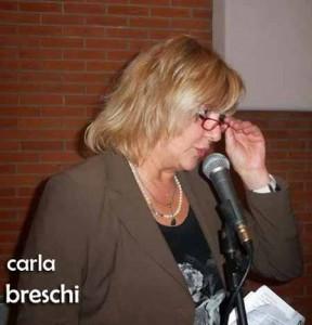 Carla Breschi