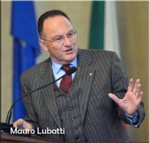 Mauro Lubatti, Prefetto di Pistoia