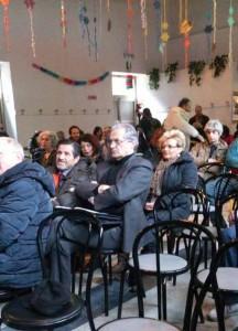 Antonio Gambetta Vianna e Gianfranco Venturi, Consiglieri Regionali