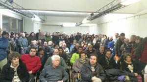 L'assemblea del 28 febbraio alla Coop di Maresca
