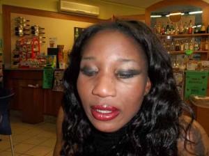 Fiorella Nneka Ekwueme