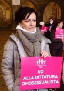 Elena Bardelli, Fdi-Alleanza Nazionale