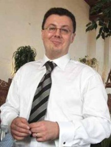 Gianluca Barni