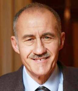 Il dottor Stefano Cantini