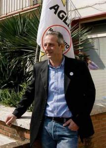 Massimo Bartoli [foto di Sandro Manca]