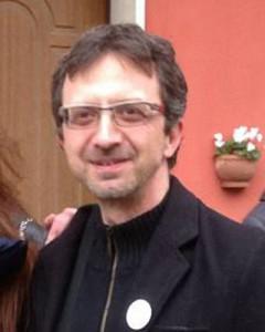 Maurizio Giorgi, capogruppo del M5S del Comune di Pistoia