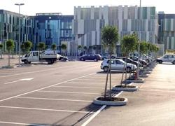 Parcheggio San Jacopo