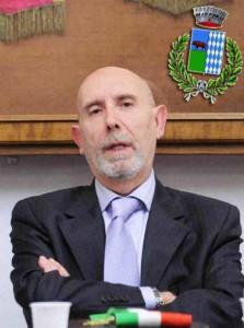 Eugenio Patrizio Mungai, Sindaco di Serravalle Pistoiese