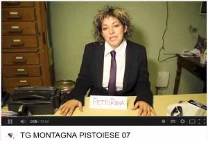 Parla la signorina Petto Rina