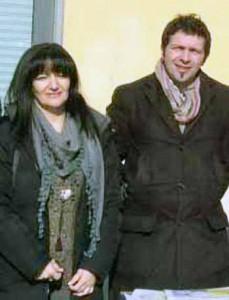 Elena e Roberto Bardelli