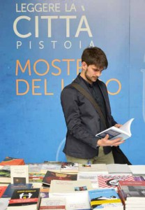 La mostra del libro
