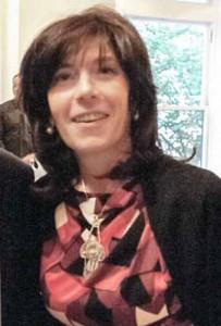 Francesca Baldassari, curatrice del catalogo scientifico