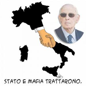 Stato e mafia trattarono...