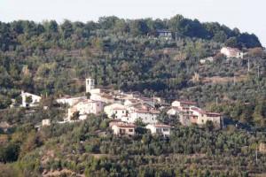 Castellina di Serravalle Pistoiese