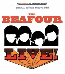 The Bea Four Logo