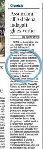 Corriere Fiorentino del 14 maggio 2014, pag. 9