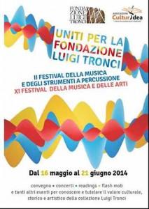 A sostegno della Fondazione Tronci