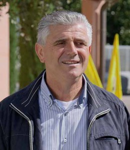Mario Carlesi