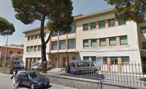 La sede Apr/Maic di via San Biagio a Pistoia