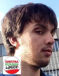 Francesco Romano Natali, nuovo coordinatore di Sel