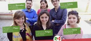 I Giovani Democratici di Pistoia vogliono un partito senza correnti